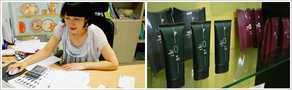 백화경 대표는 (주)미인이라는 회사를 열었고, 자외선차단 전문 브랜드인 '마이너스제로'를 탄생시켰다. 사용의 편의성, 피부의 안전성, 자외선을 확실히 차단하는 기능성을 제공하는 전문적인 기능성 선크림을 만든 것이다.